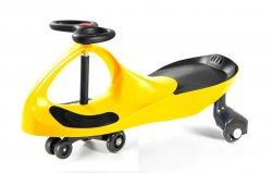 pojazd dziecięcy twistcar